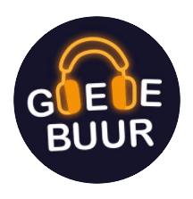 Goede Buur logo rond